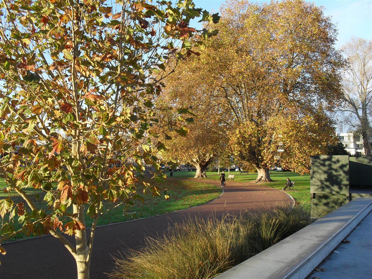 Victoria Park  Auckland, New Zealand #LeadingRElocal