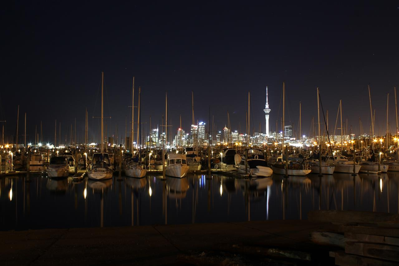 Auckland City  Auckland, New Zealand #LeadingRElocal