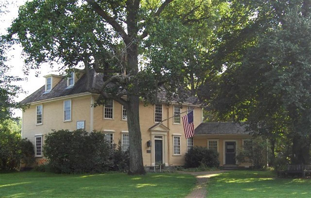 Buckman Tavern | Lexington, MA