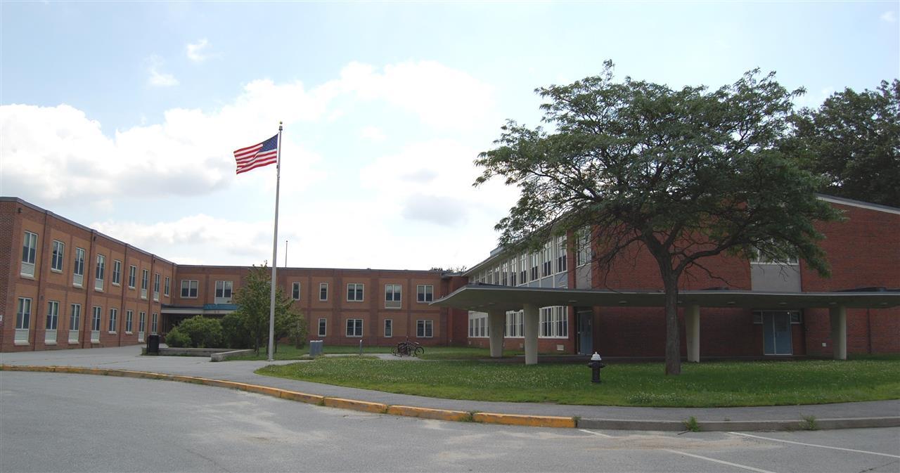 Diamond Middle School | Lexington, MA