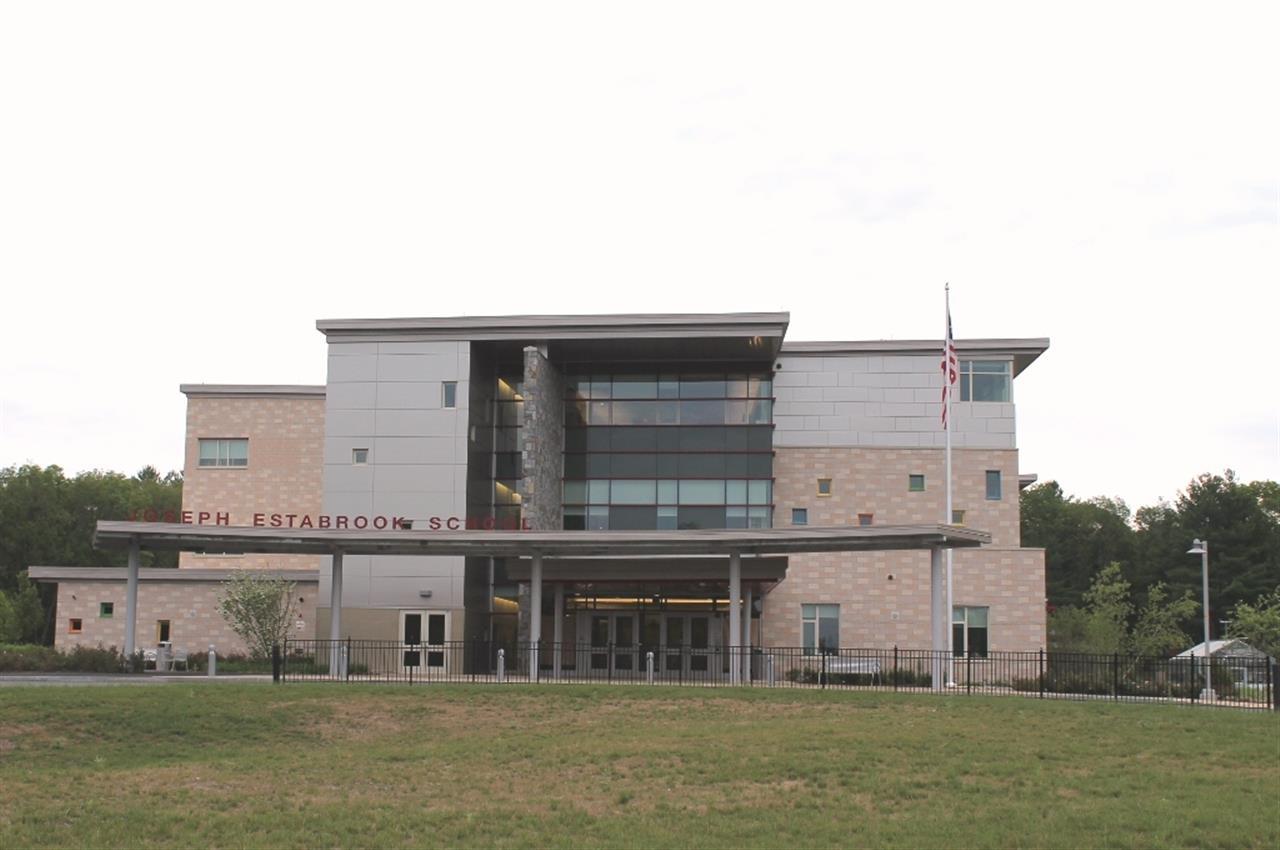 Estabrook Elementary School | Lexington, MA