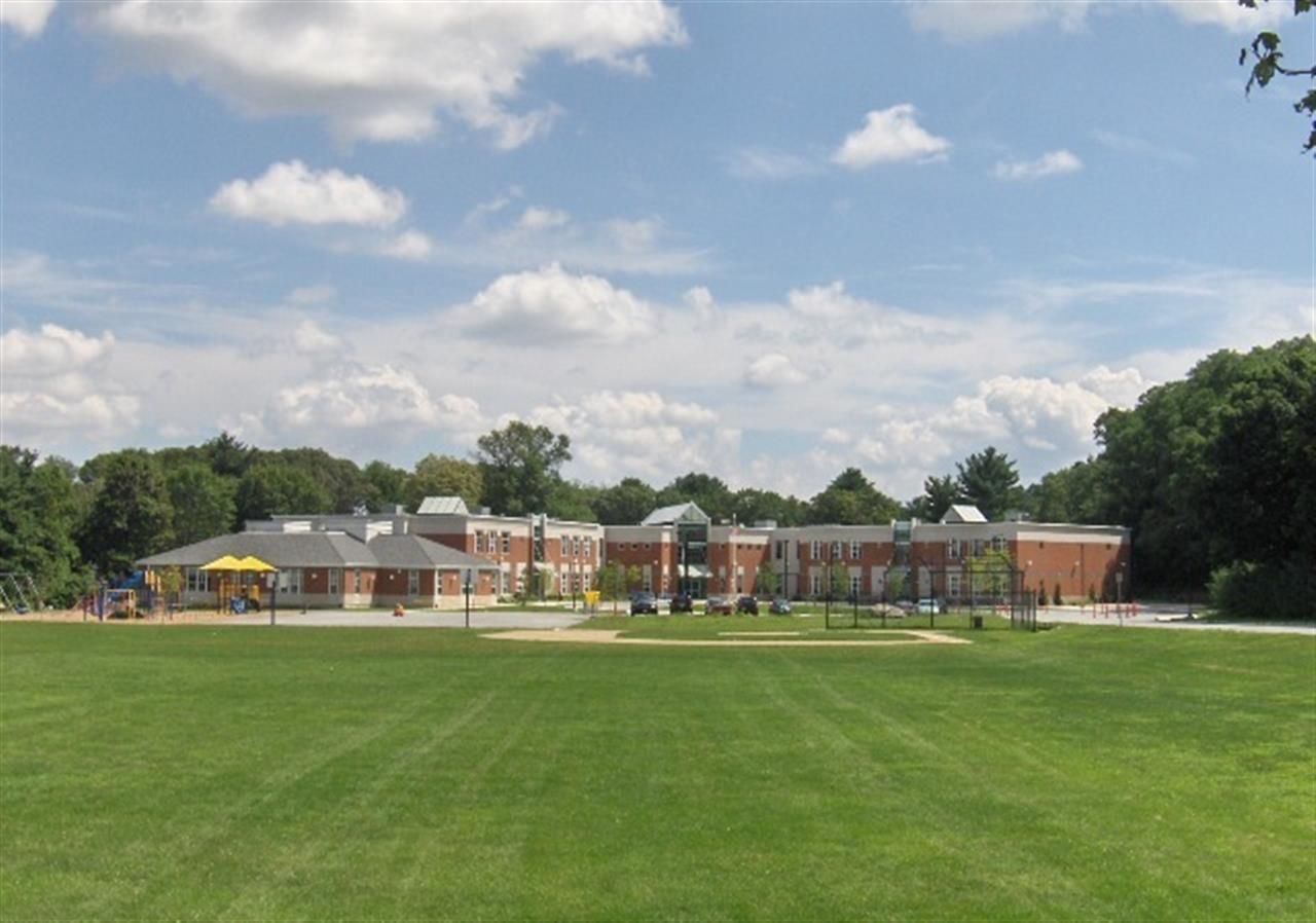 Fiske Elementary School | Lexington, MA