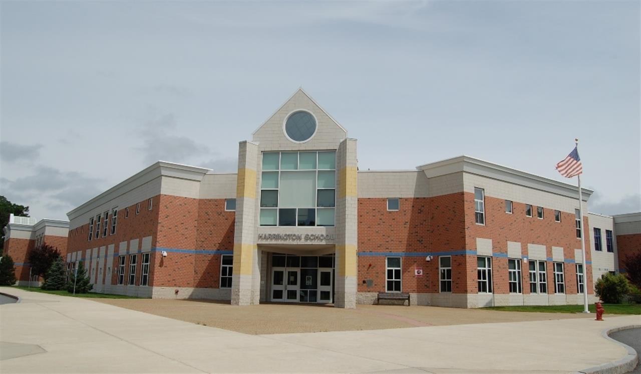 Harrington Elementary School | Lexington, MA