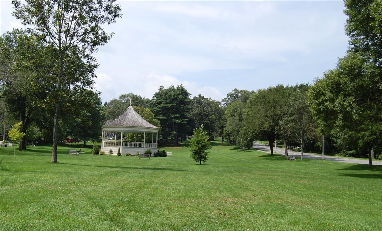 Hastings Park Gazebo | Lexington, MA