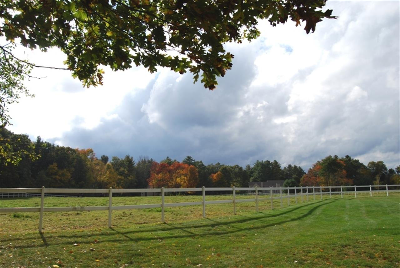 Huckins Farm | Bedford, MA