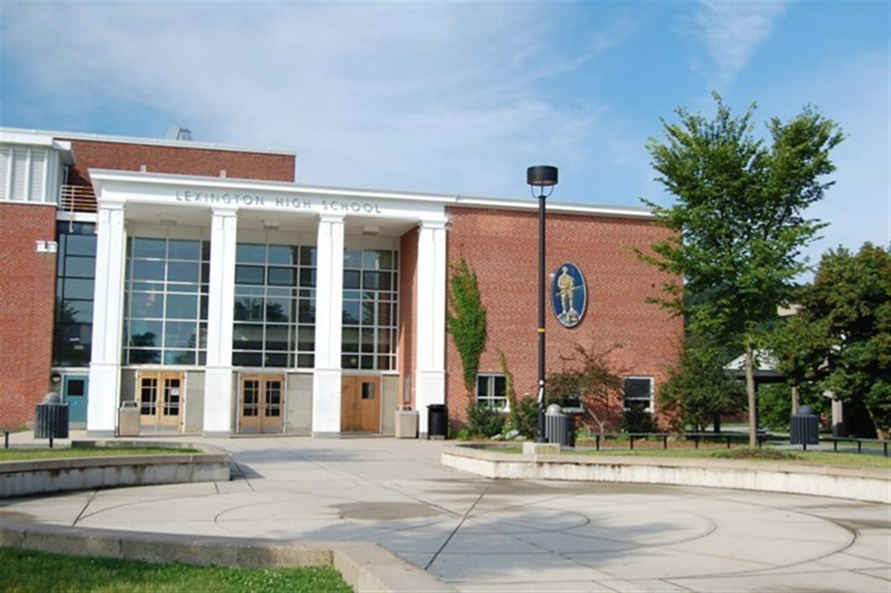 Lexington High School | Lexington, MA