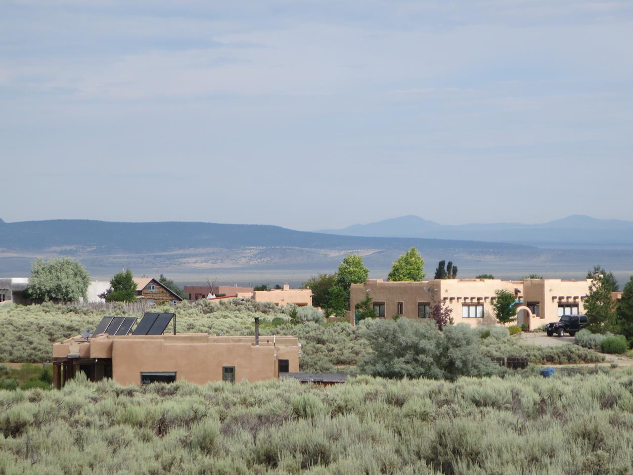#Taos #Vista Linda #Big Sky #Taos #New #Mexico