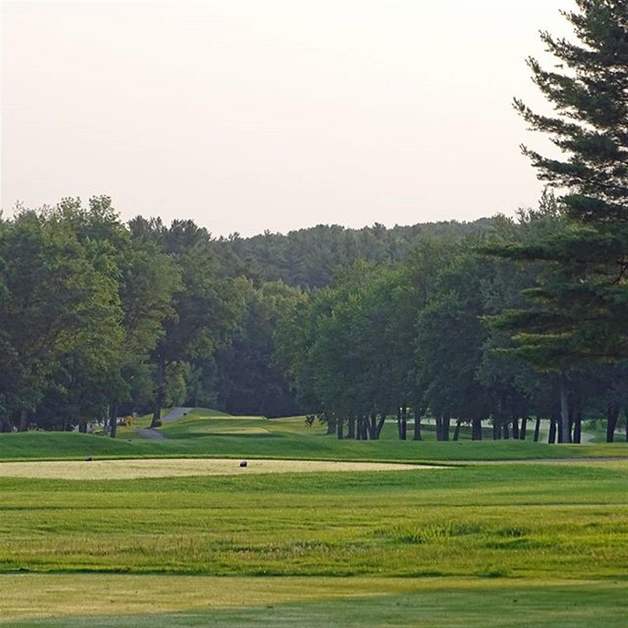#haven The Haven, ready for golfers in Boylston, MA!  #golf #golfcourse #realestate #boylstonma #leadingrelocal