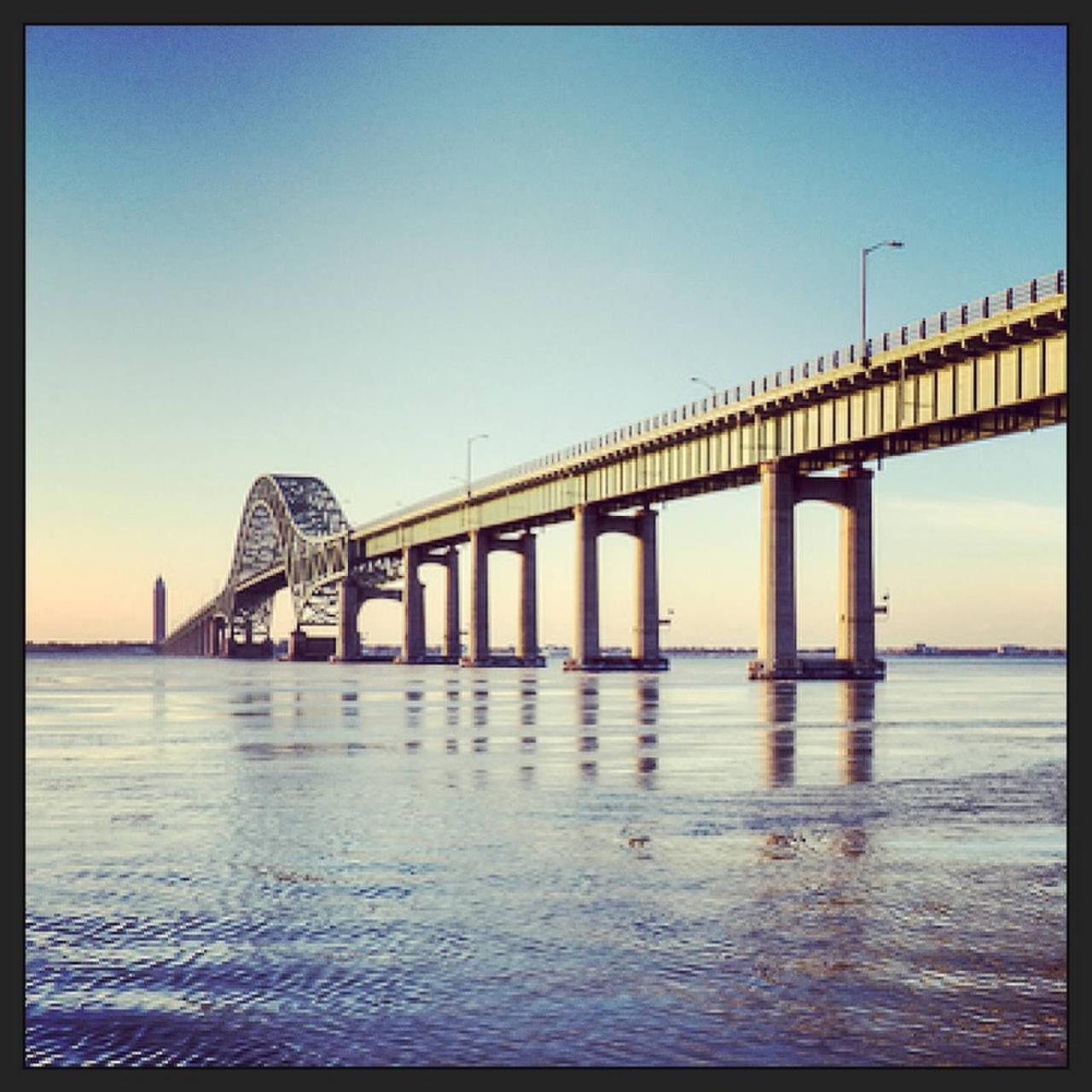 #Lovely #Sunsets #Sunrises #Bridge #SouthShore #LongIsland #NetterLovesTheView #KristinaNetter #LeadingReLocal