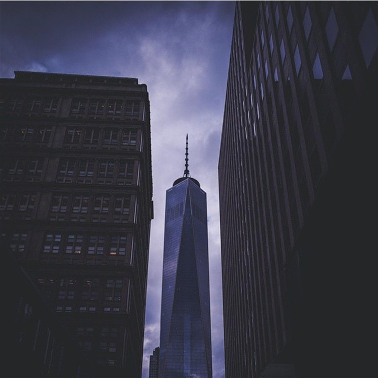 #WTC (Photo from @13thwitness)