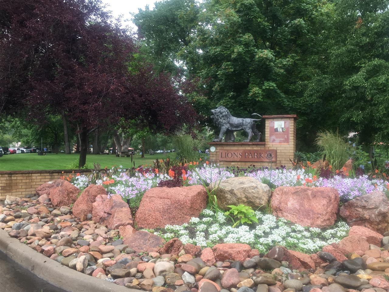 Lyons Park, Golden Colorado
