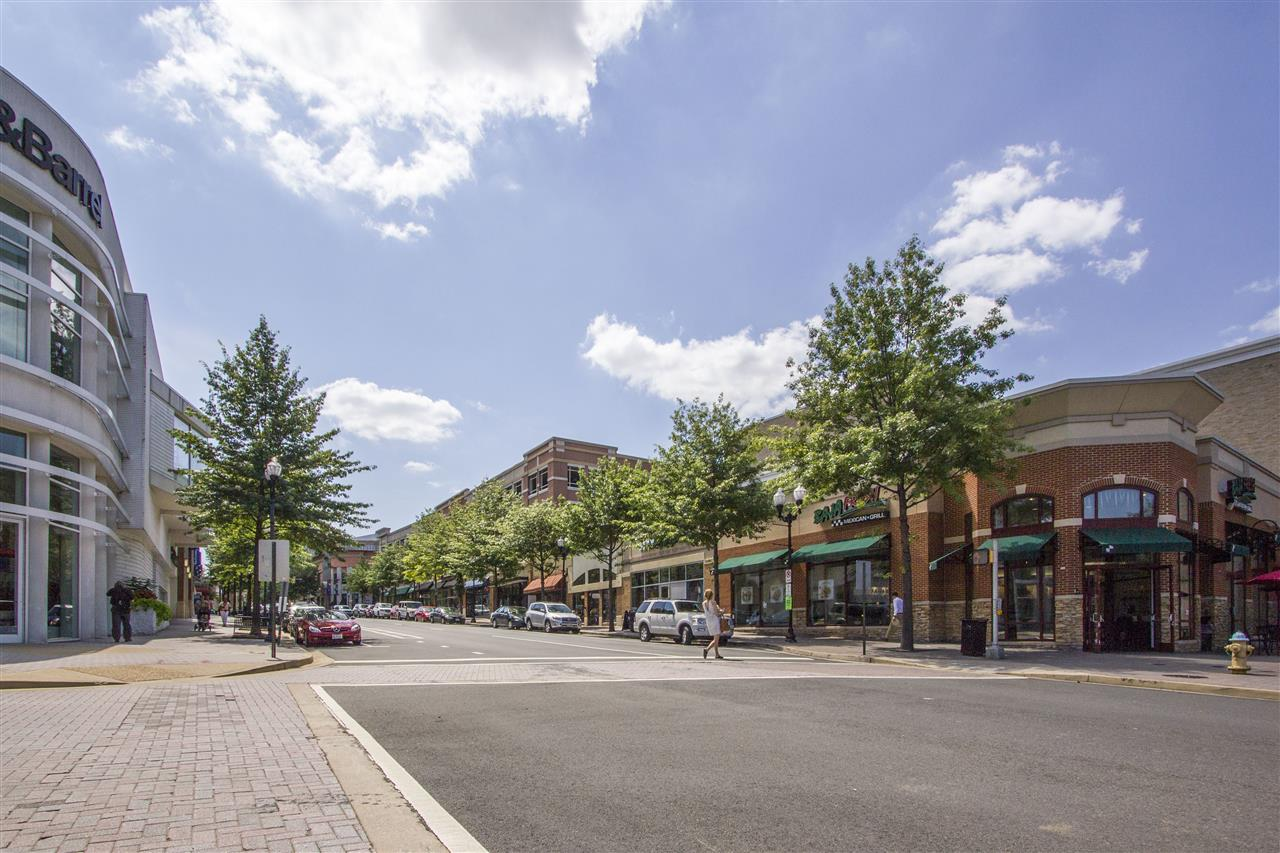 Clarendon is a neighborhood in Arlington, VA