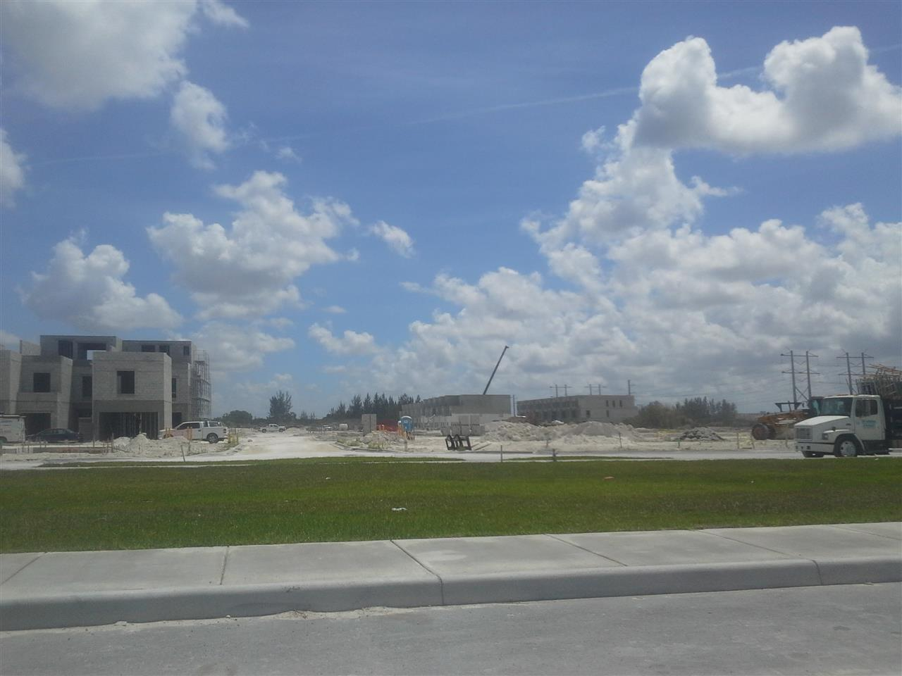 Lennar Doral Construction #soflo, #leadingrelocal
