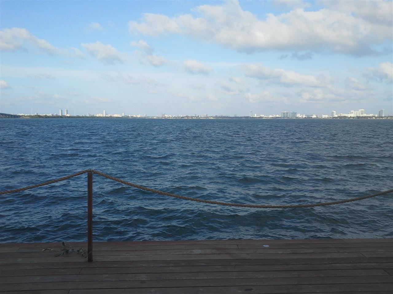 View of Miami Bay, #soflo, #leadingrelocal