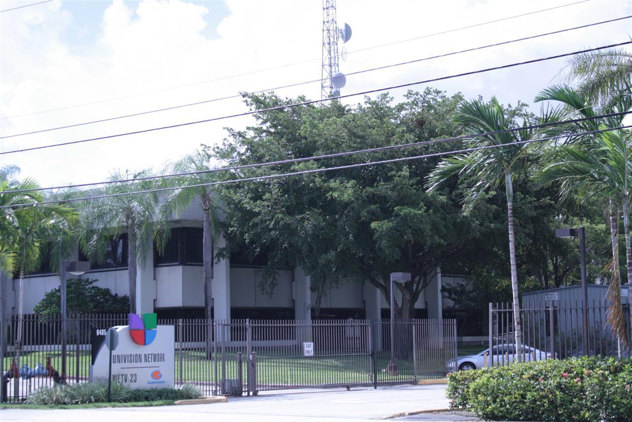 Univision Headquarters, Doral,  #LeadingRELocal #soflo