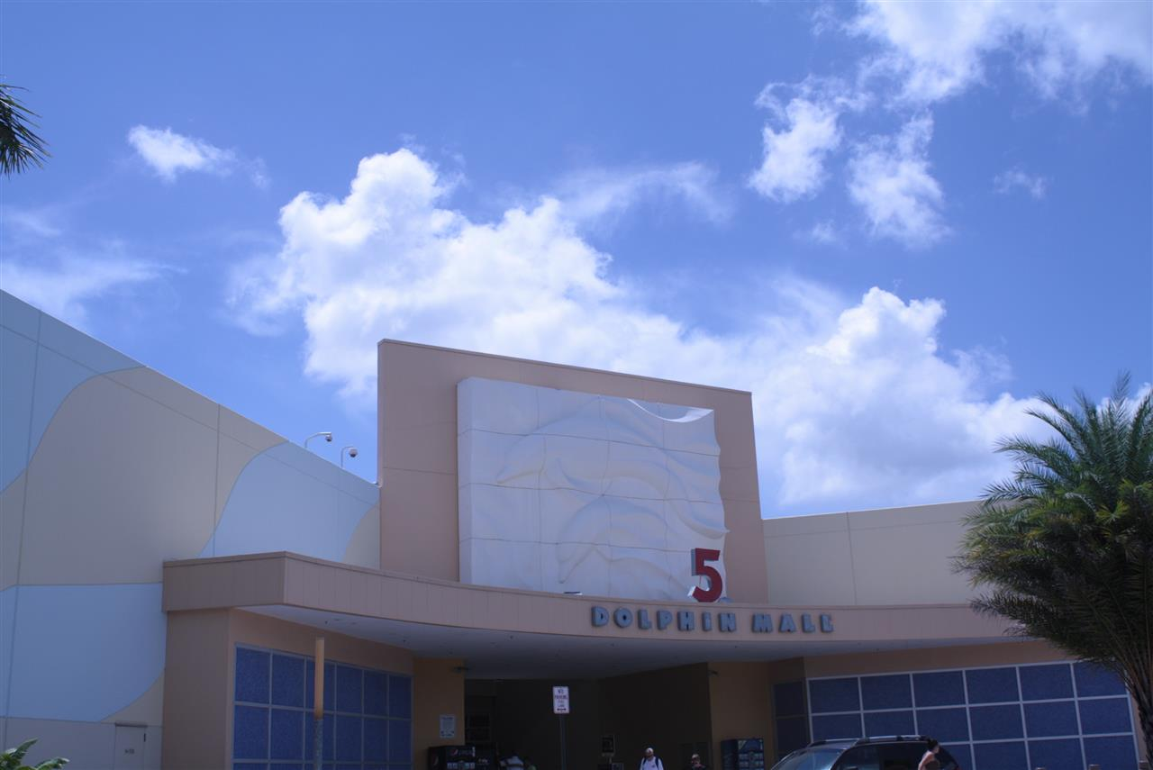 Dolphin Mall, Sweetwater, #LeadingRELocal #soflo