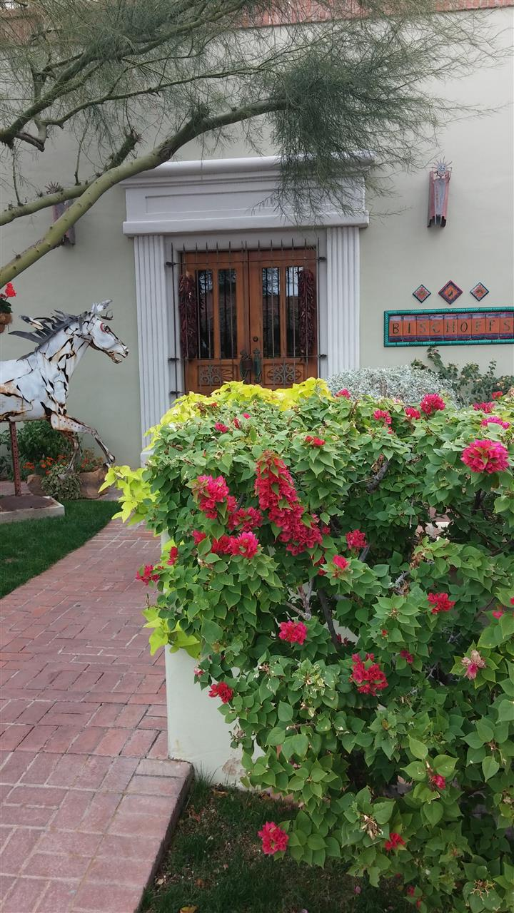 Old Town Scottsdale -