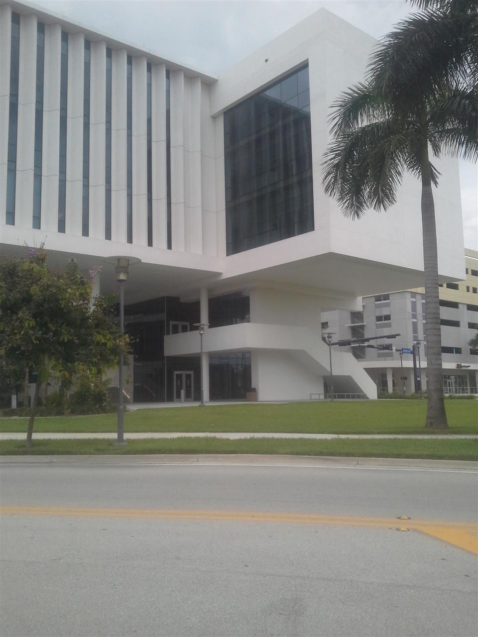 Florida International University, Miami, #leadingRelocal, #soflo