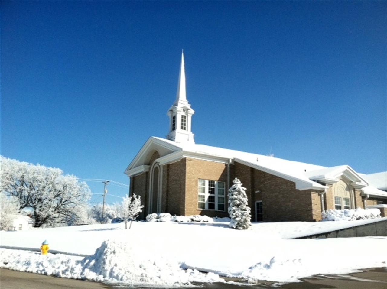 Church Council Bluffs IA