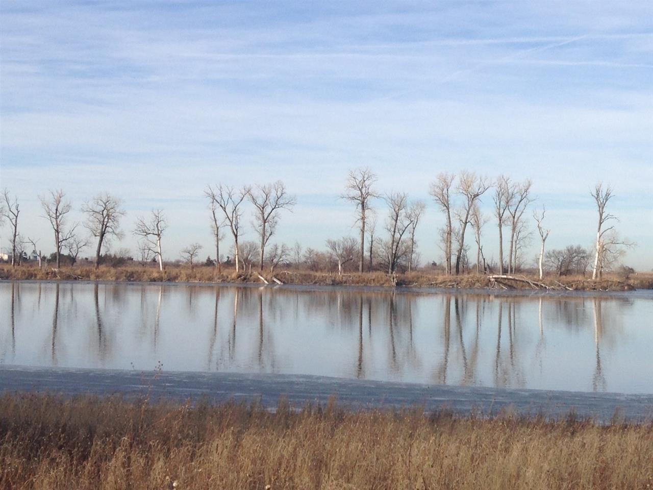 DeSoto National Wildlife Refuge Missouri Valley IA