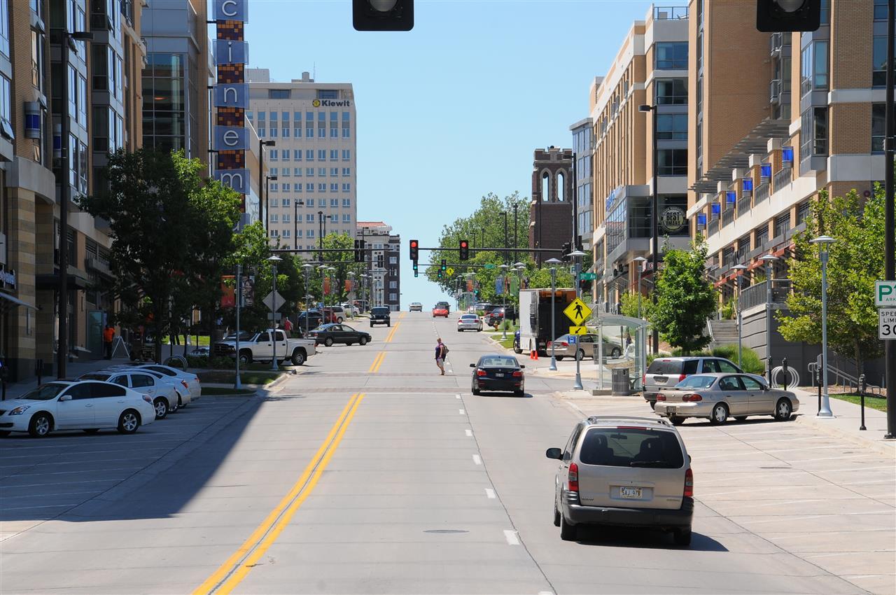 Midtown Crossing Omaha NE