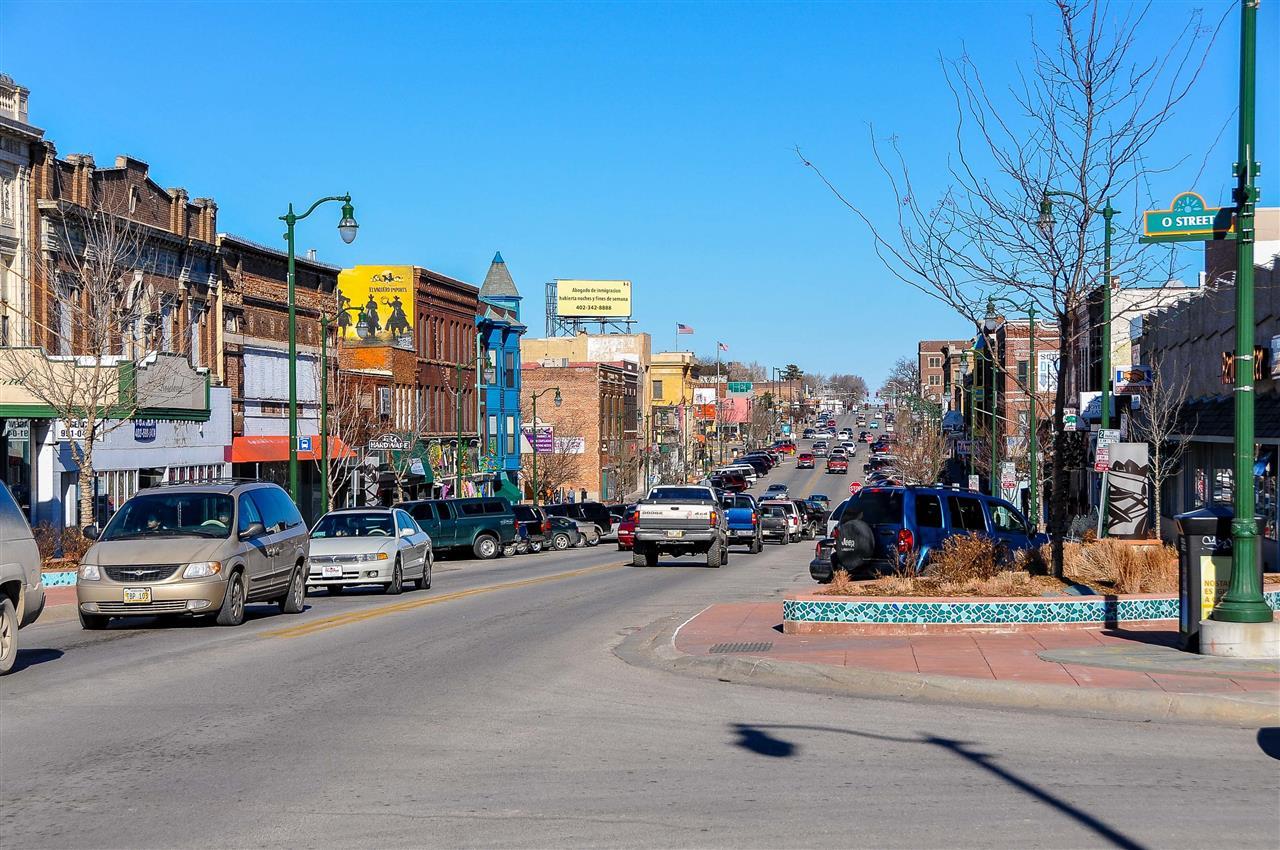 South Omaha - Latino Community Omaha NE