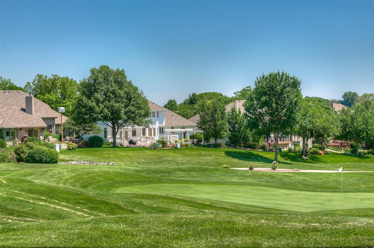 Eagle Run Golf Course Omaha NE