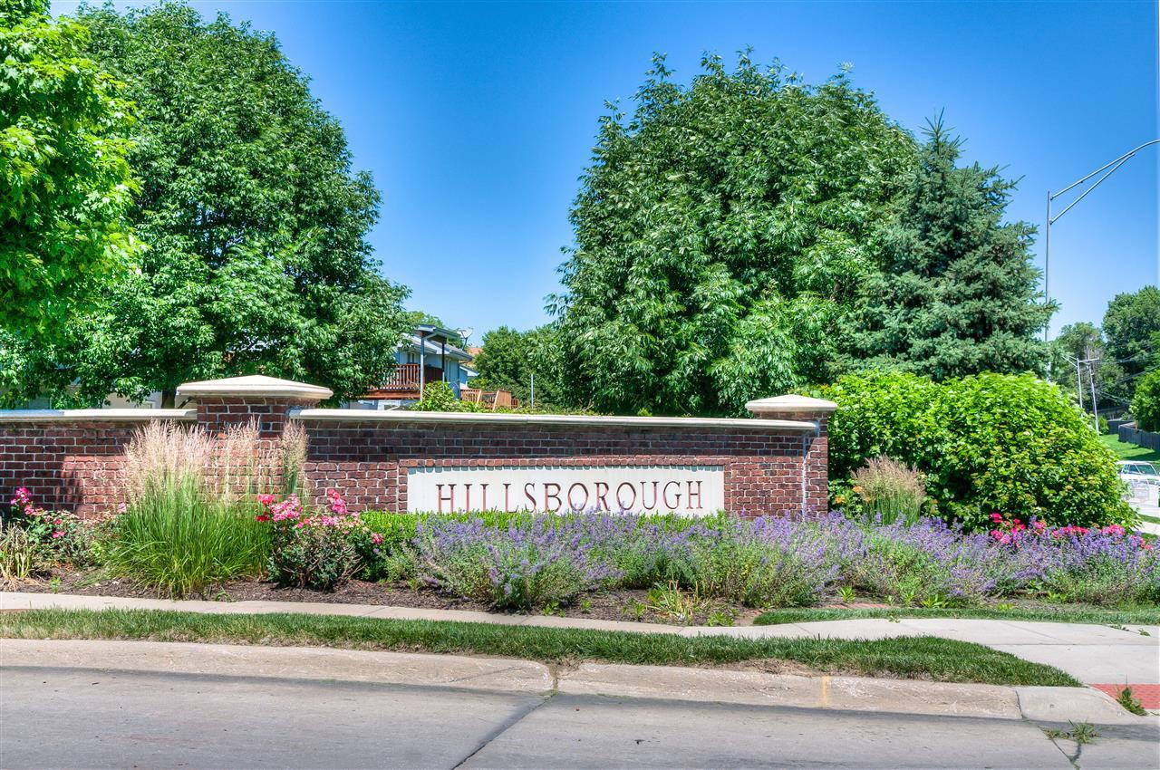 Hillsborough  Omaha NE