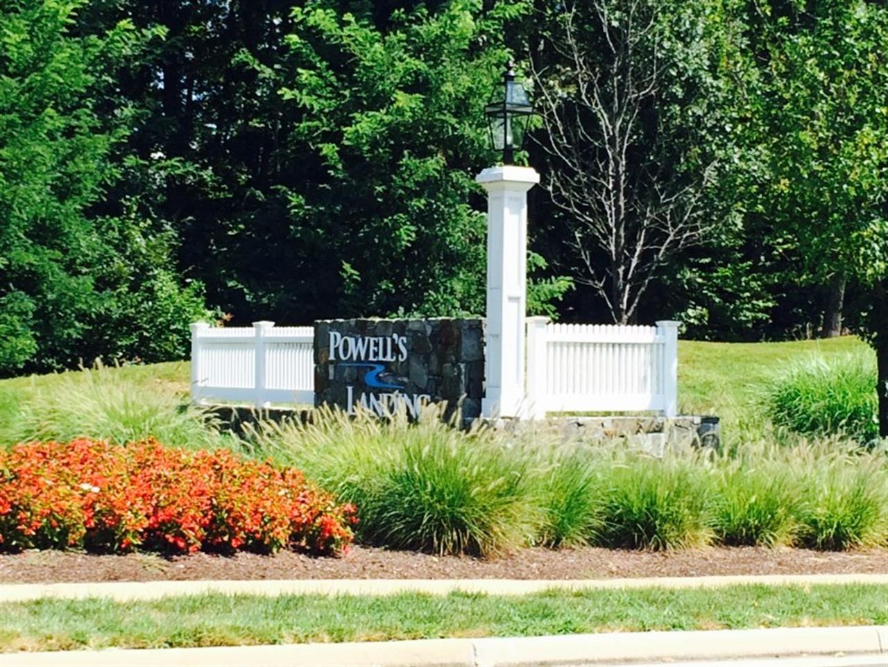 Powell's Landing Community  #Woodbridge #Virginia