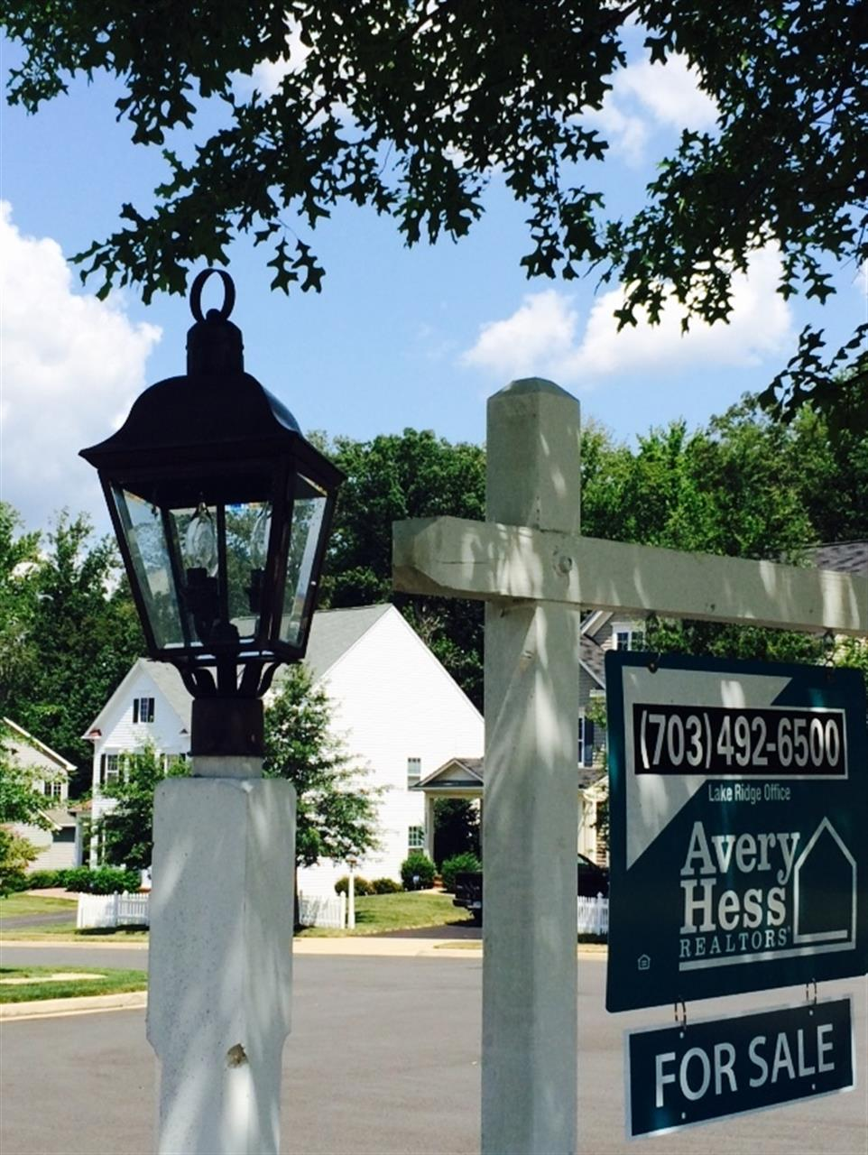 Powell's Landing Community  neighborhood feature  #Woodbridge #Virginia