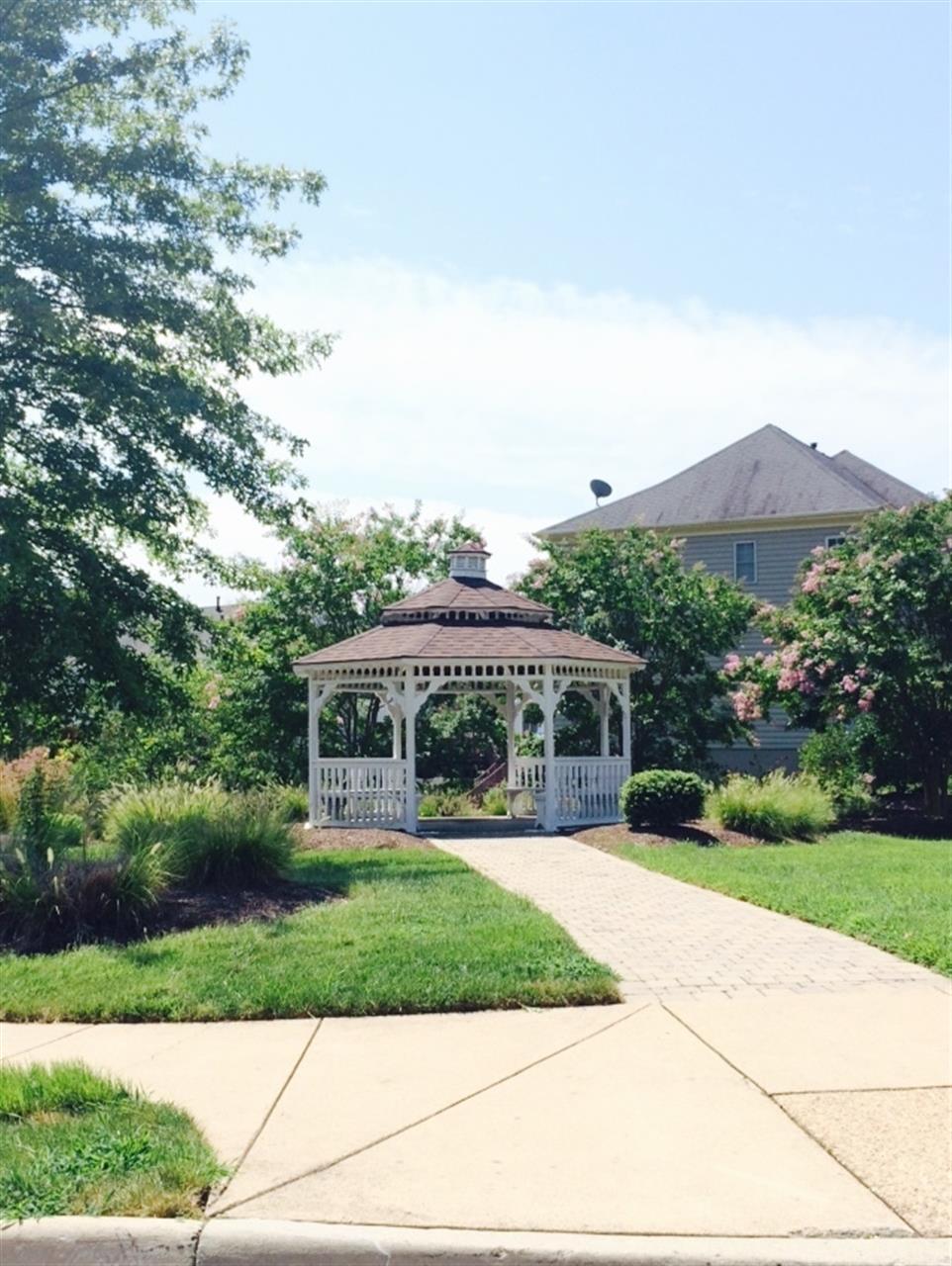 Powell's Landing Community Common Area #Woodbridge #Virginia