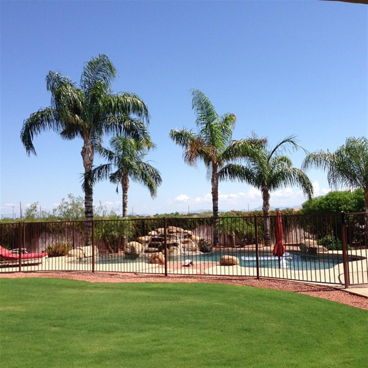 It's a beautiful day in Queen Creek, AZ. #LeadingRELocal