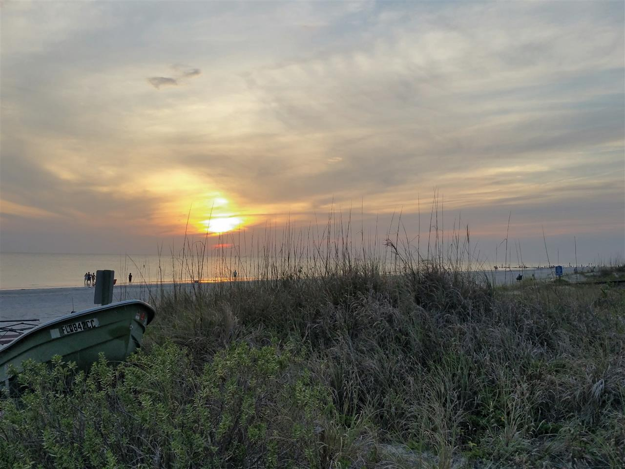 Redington Shores Fl Sunset