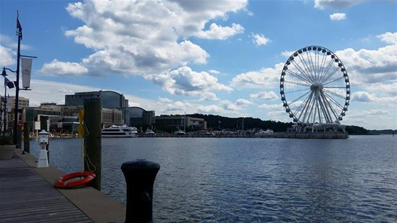 National Harbor, Oxon Hill MD