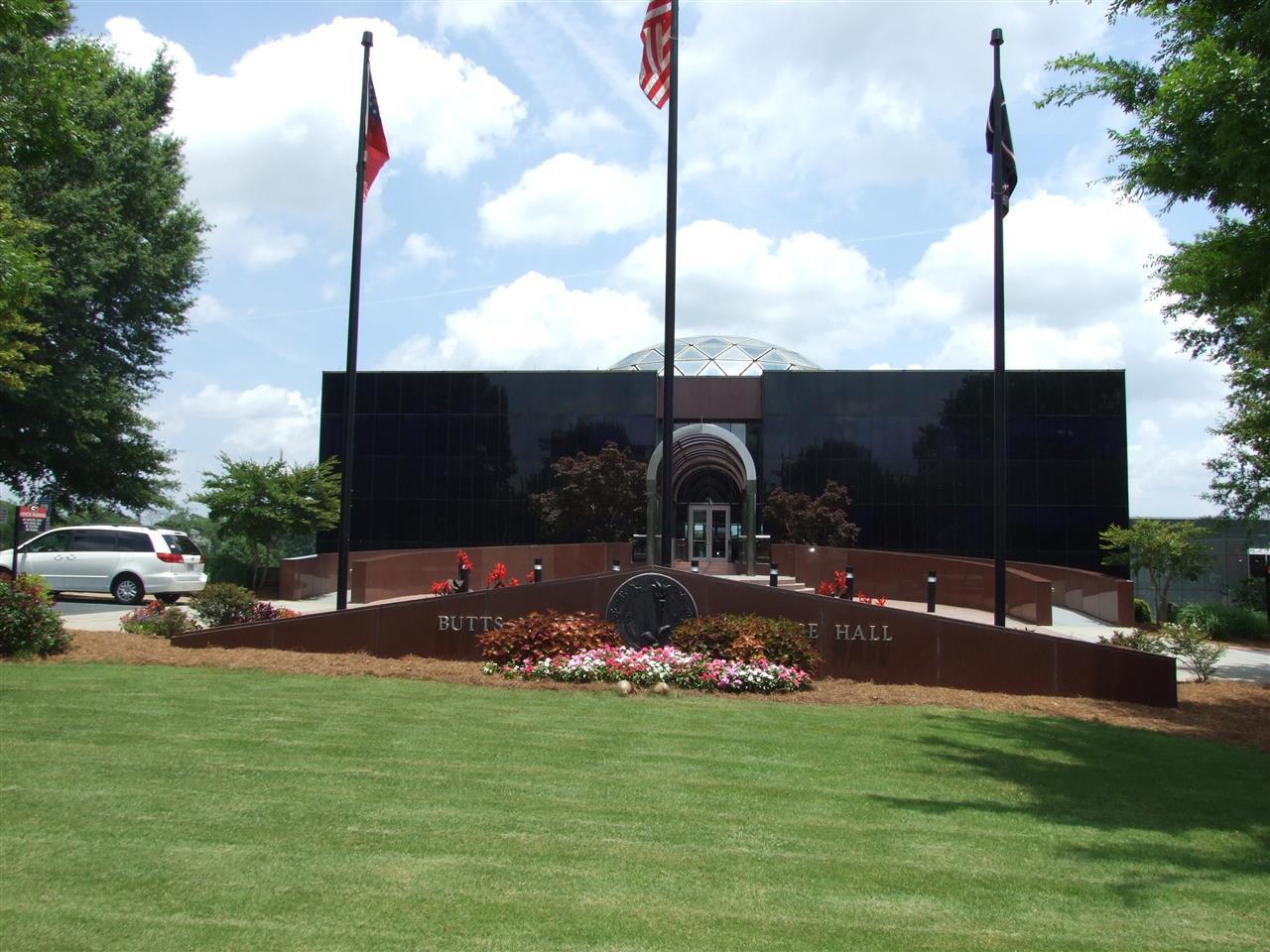 UGA, Athens GA