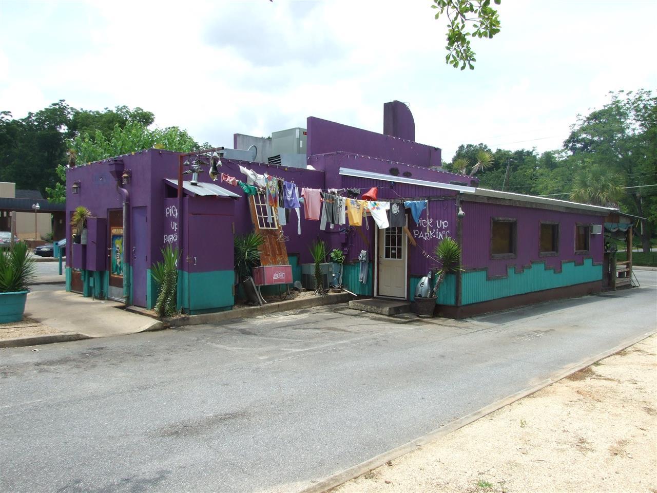 Cali & Titos Resturant, Athens GA