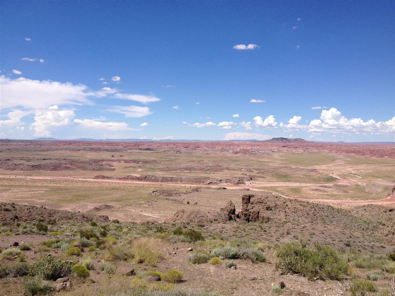 Painted Desert 2 AZ