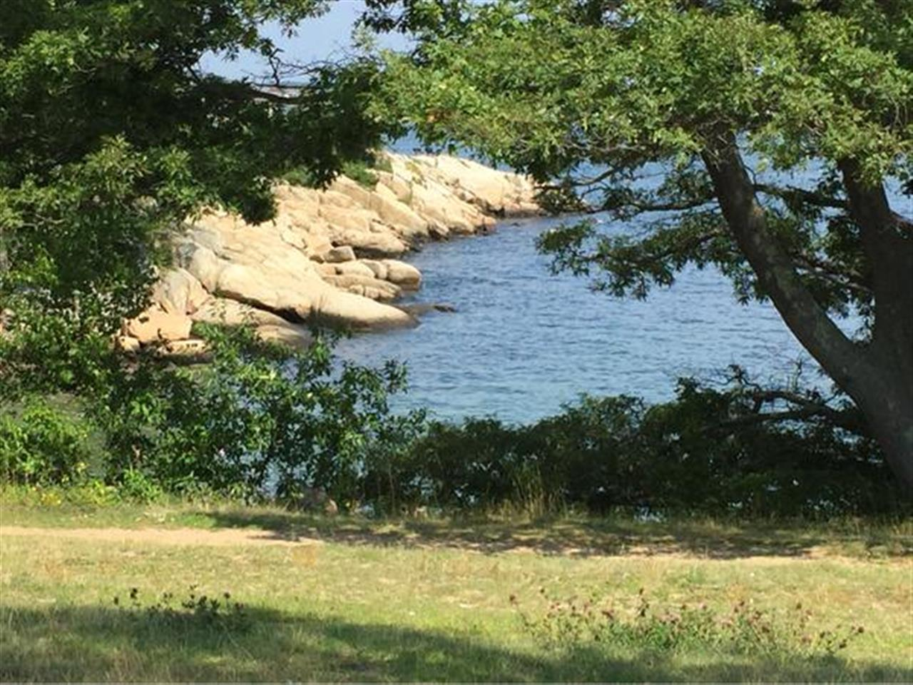 #LeadingreLocal - Stage Fort Park, Gloucester, MA