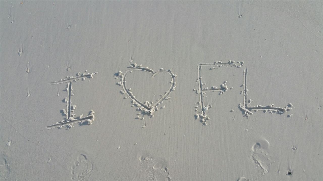 #Florida #Bradenton #BeachMessages