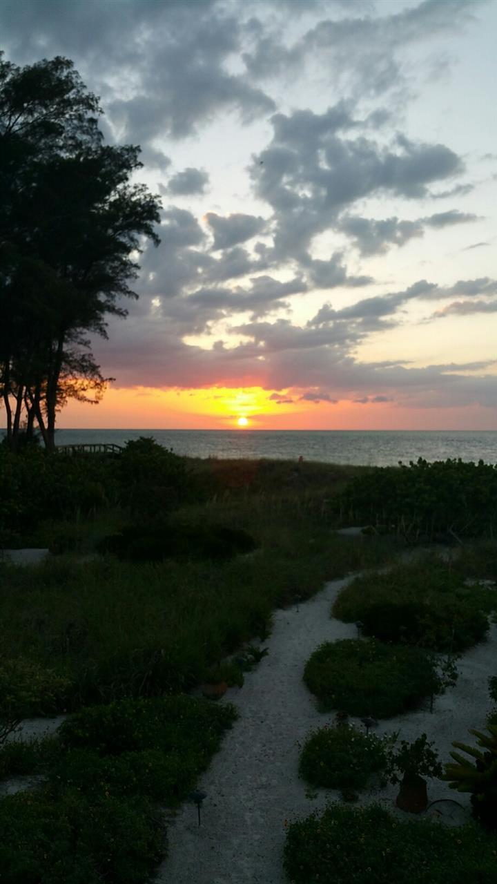 #Florida #Bradenton #GulfBeachSunset