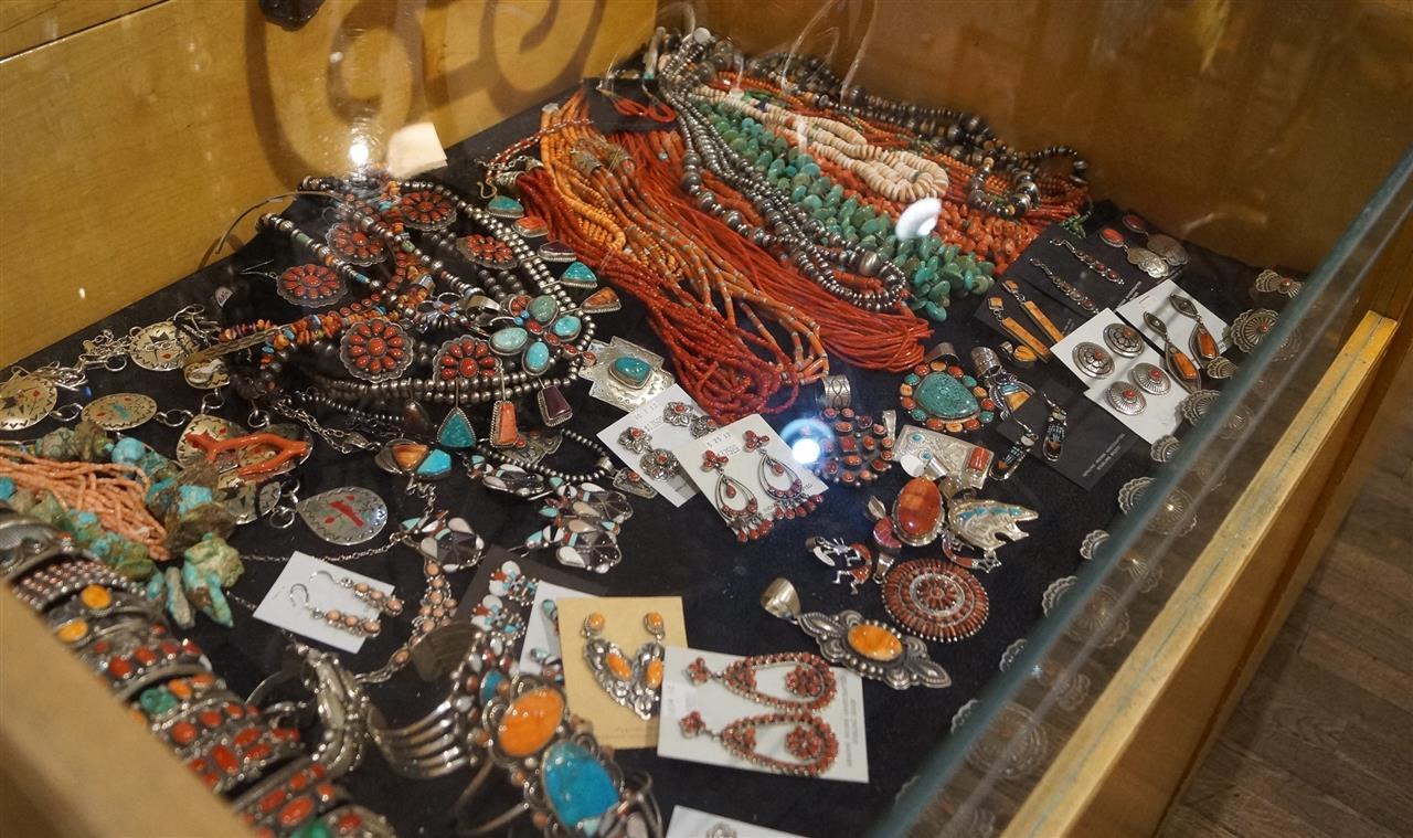 Indian Jewelry Scottsdale, AZ