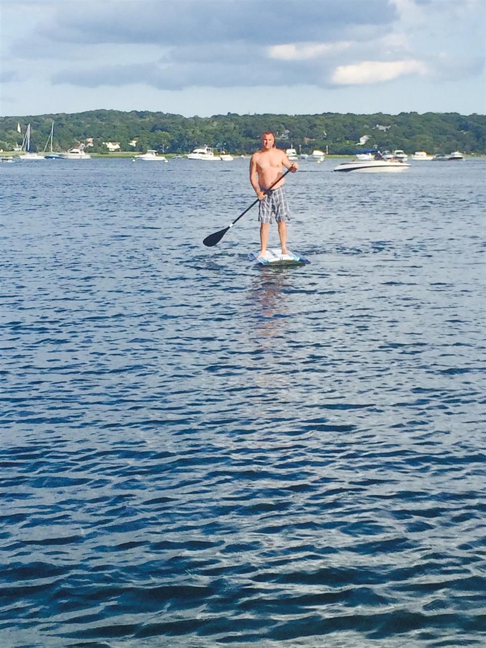 #SouthShore #LongIsland #PaddleBoarding #Fun #SummerTime #LeadingReLocal