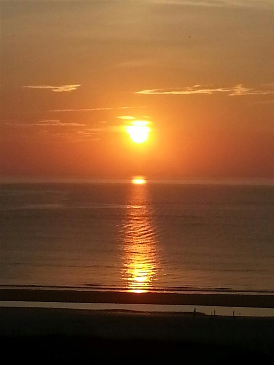 #New Smyrna  Beach, FL #Sunrise