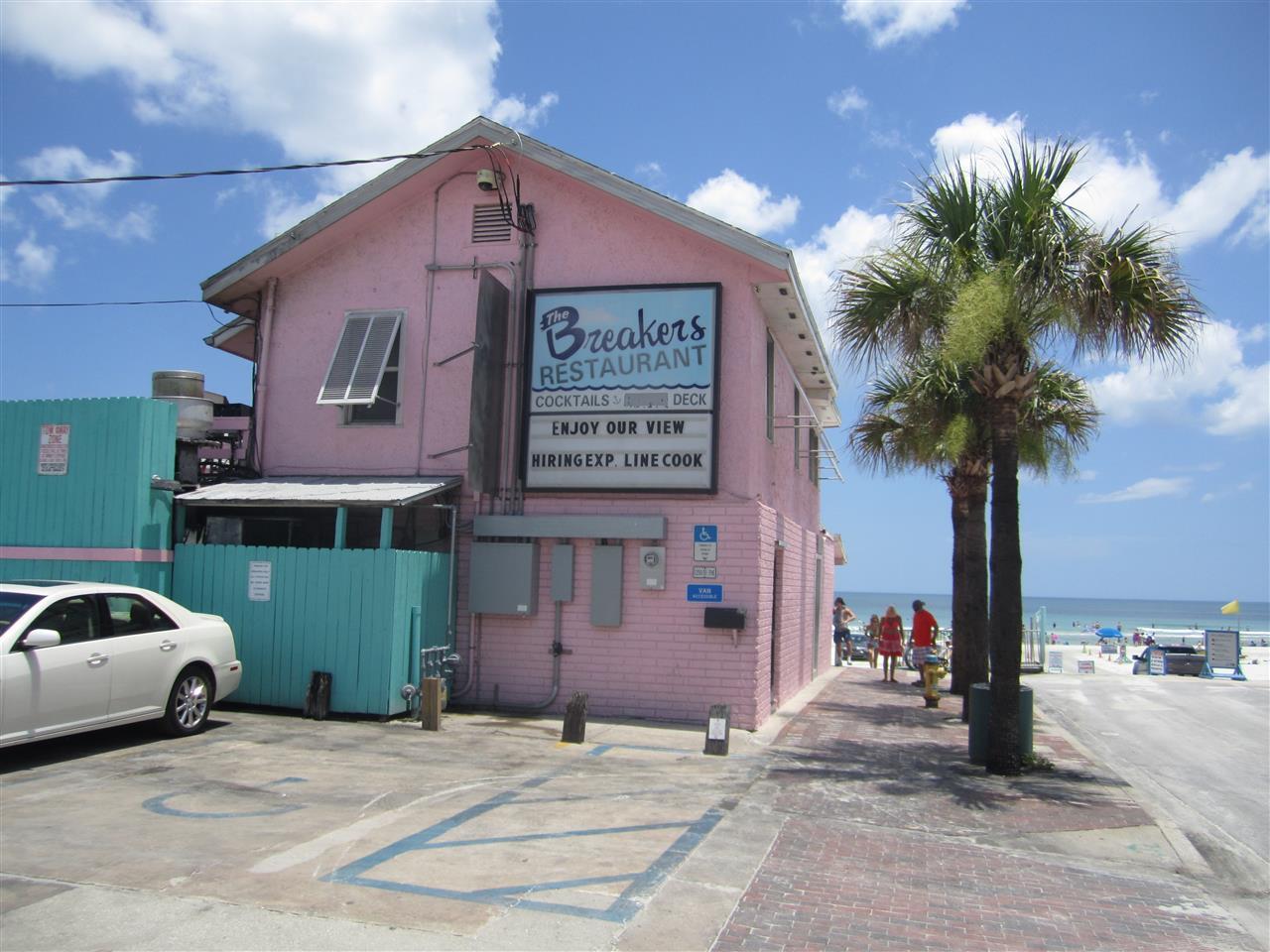 #New Smyrna Beach, FL