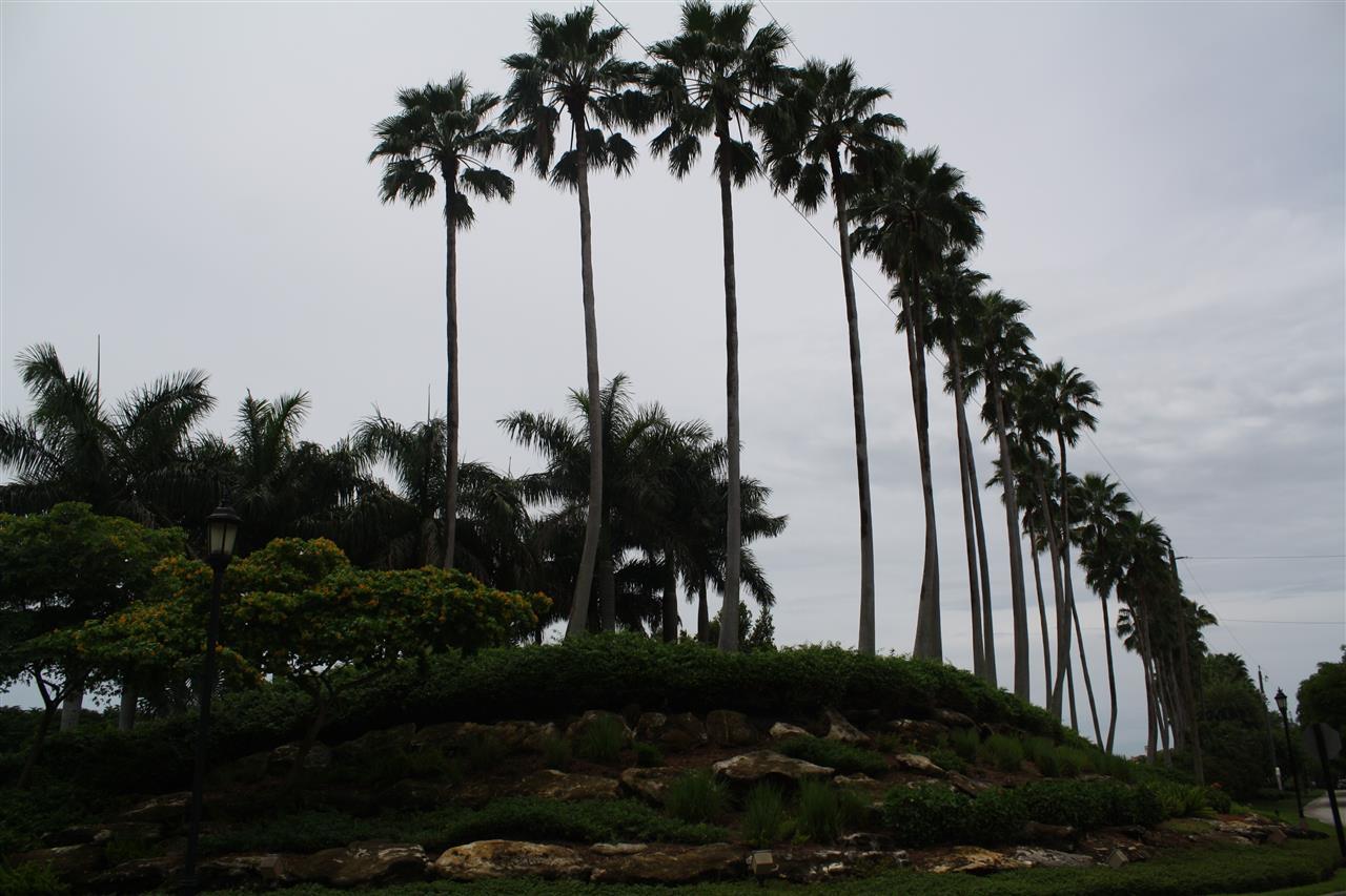 Fisher Island, near Miami Beach, Fl