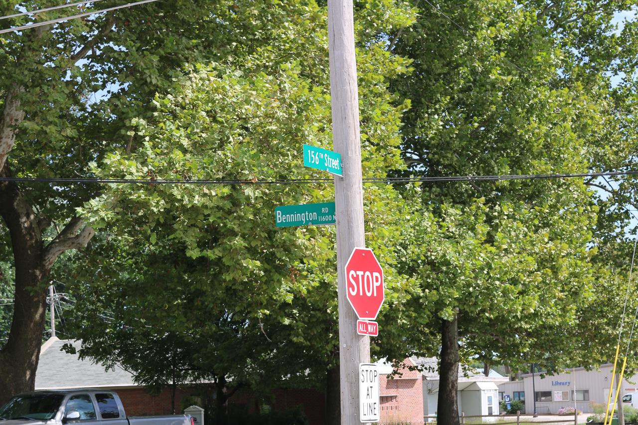Bennington Neighborhood