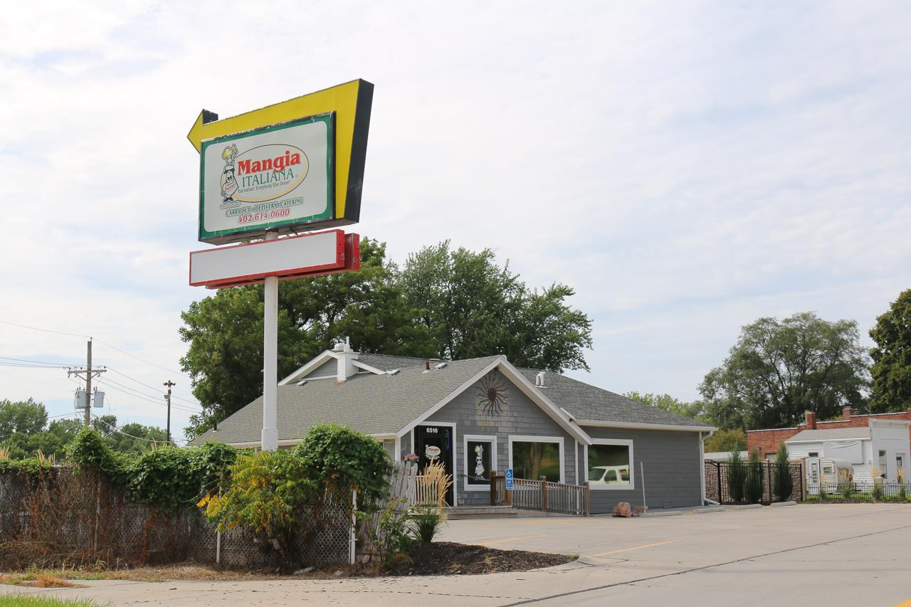 Irvington Business District