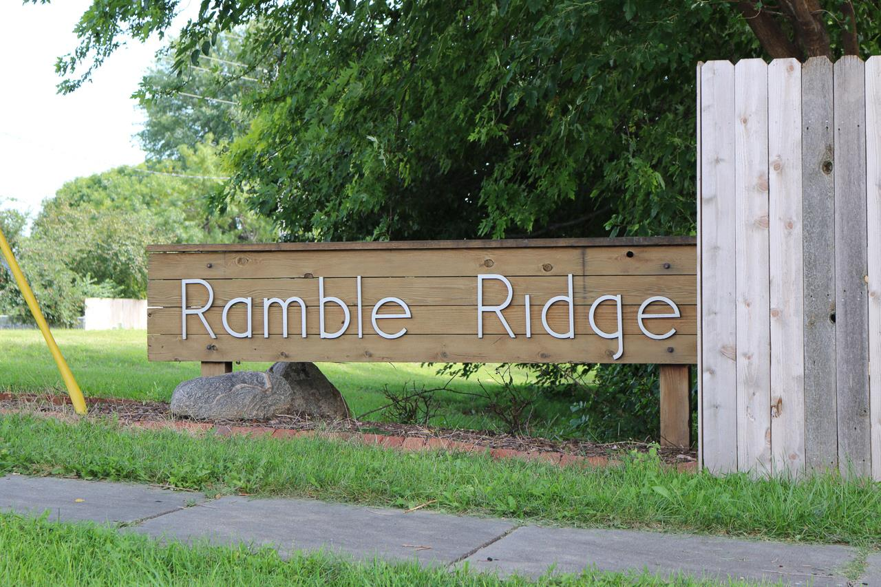 Ramble Ridge