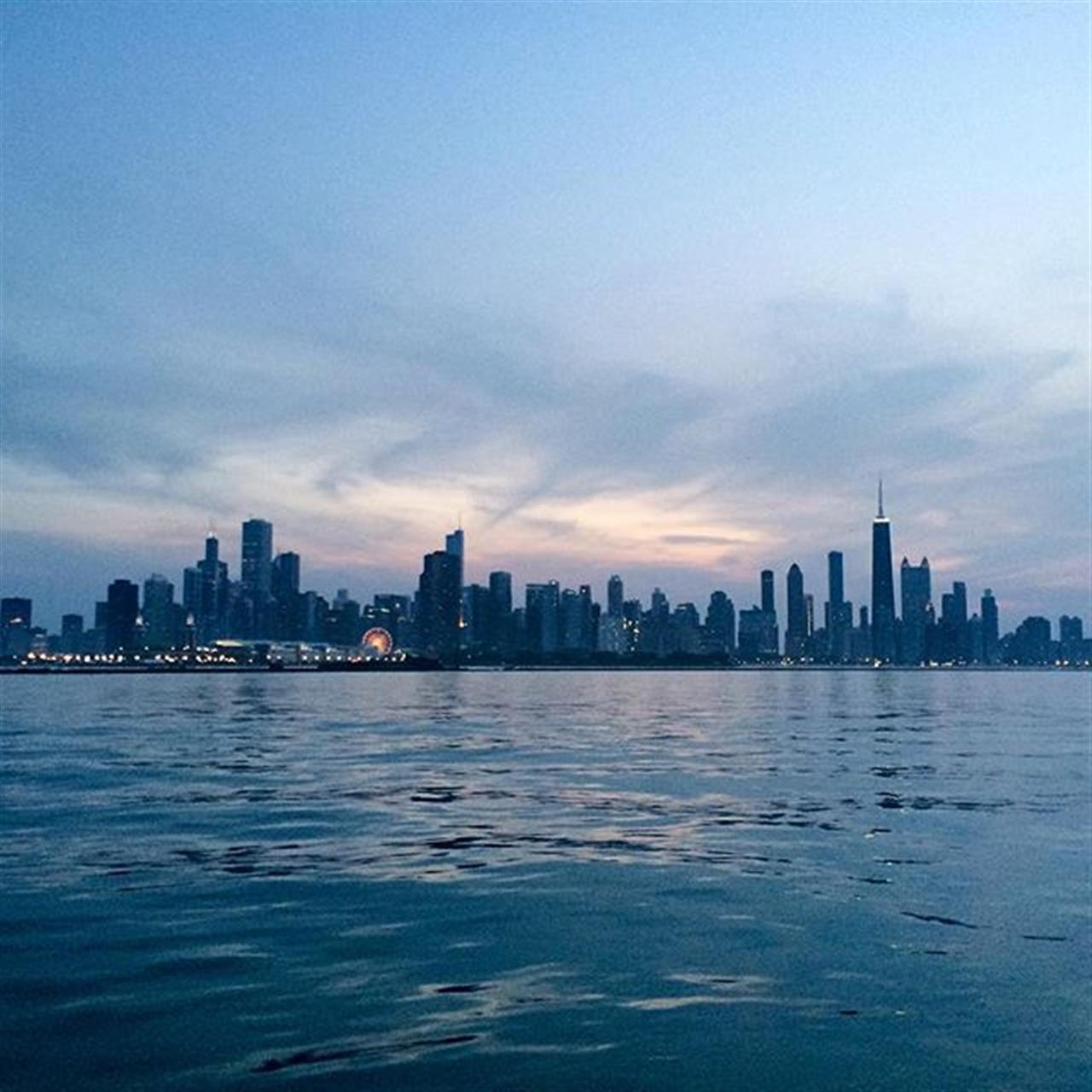My Kind of Lakefront #chicago #illinois #lakefront #leadingrelocal