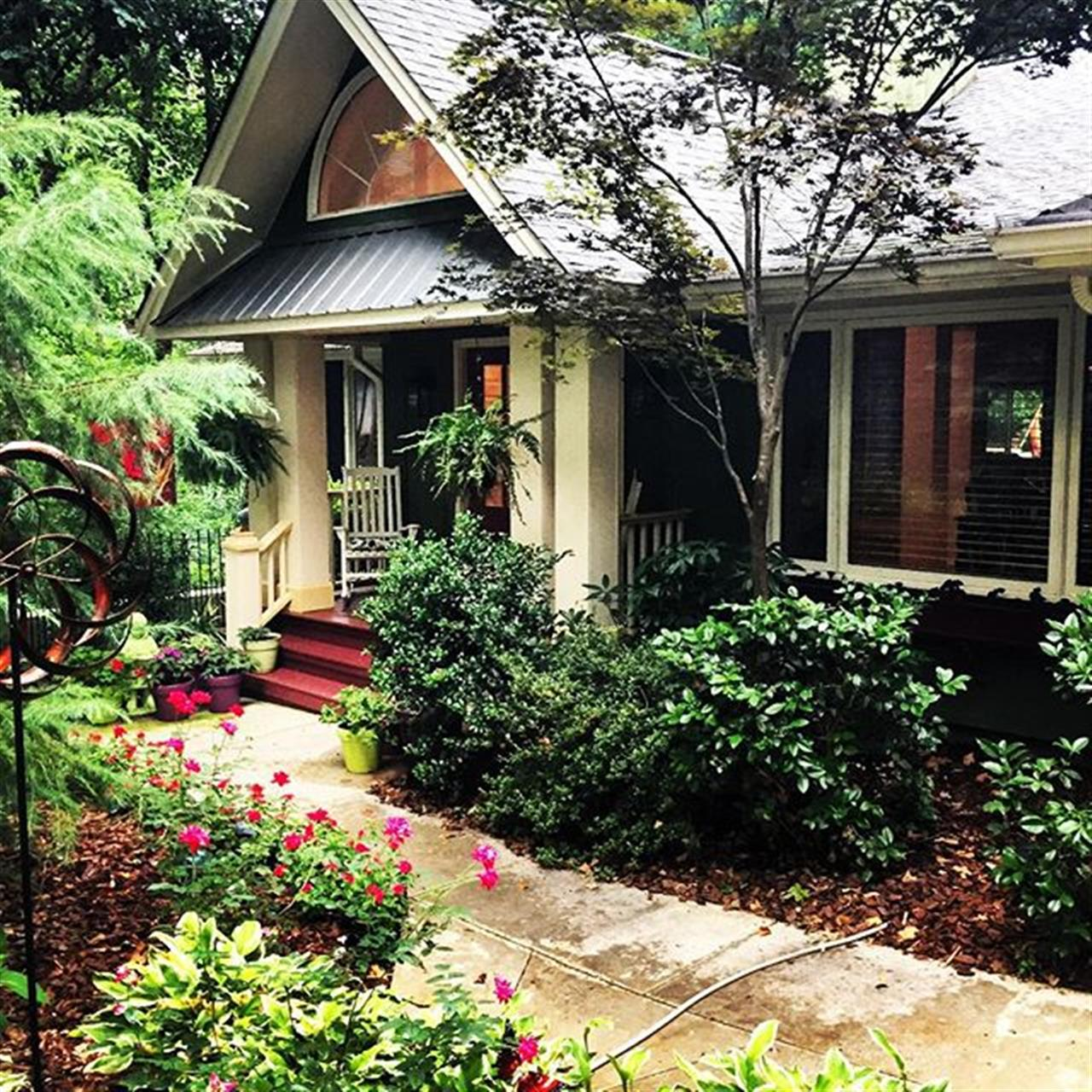 Lake Lanier home in Gainesville GA